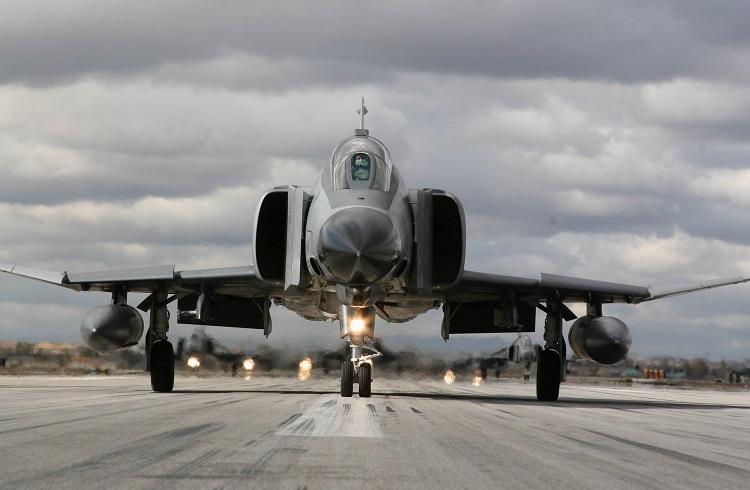 Rus Uçağı Düşürüldü Piyasalara Satış Geldi