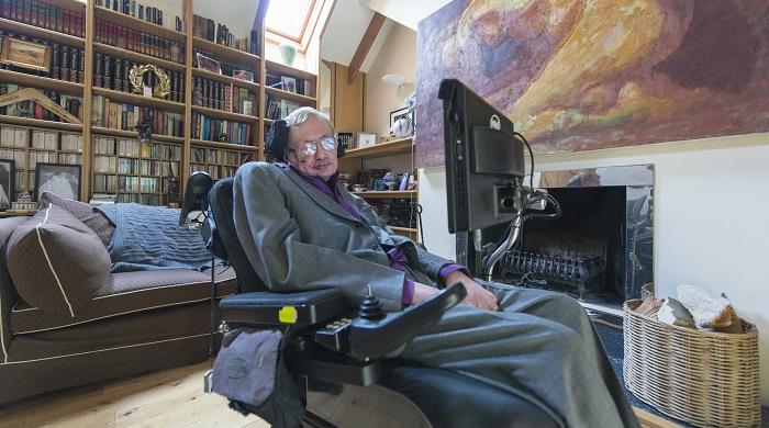 Stephen Hawking'in Fizik Alanındaki Başarısı