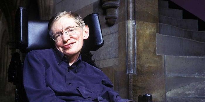 Stephen Hawking'in Hastalığının İlk Dönemleri