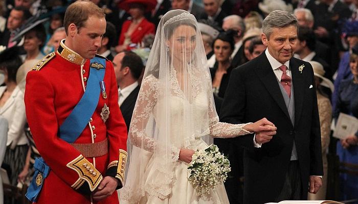 Prens William ve Kate Middleton