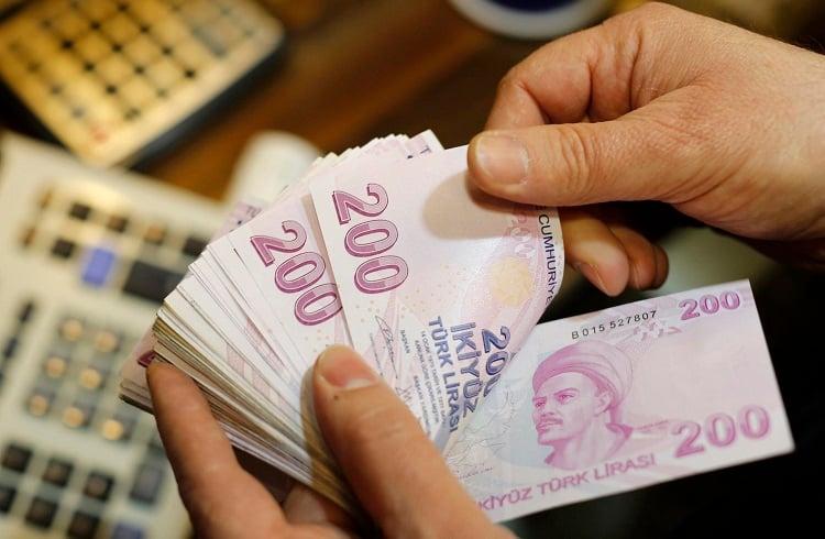 Türk Lirasına FED Desteği Geldi