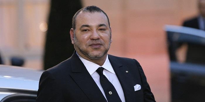 VI.Mohammed - Fas Kralı