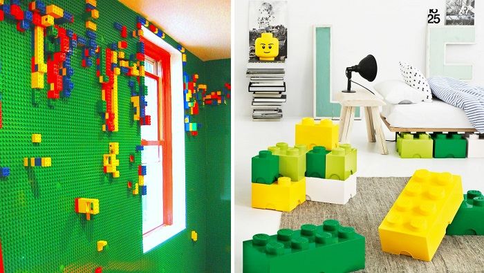 Lego Odası