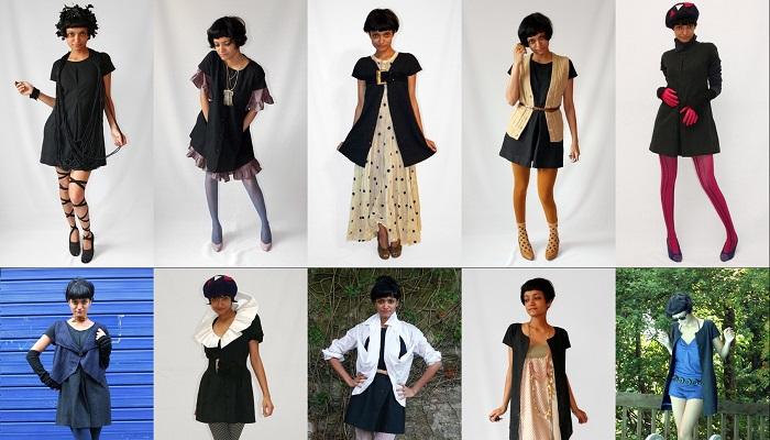 Yılın 365 Günü Aynı Kıyafeti Giymek