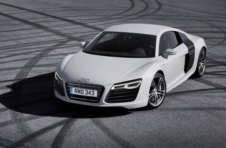 0-100 Performansı ile Öne Çıkan En İyi 10 Audi Modeli