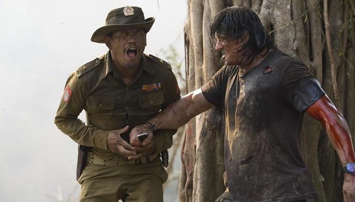 Rambo Serisi