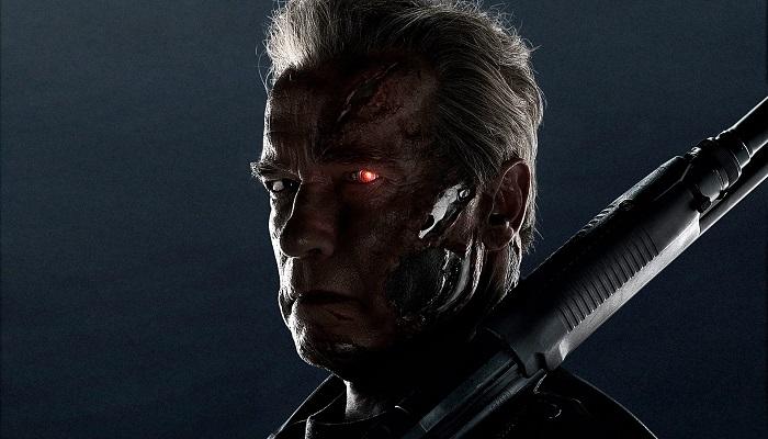 Terminator Serisi