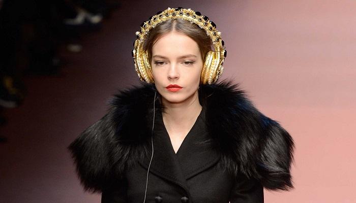 Dolce&Gabbana Frends Kulaklıklar