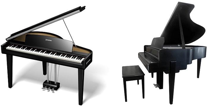 Kısa Kuyruklu Piyano