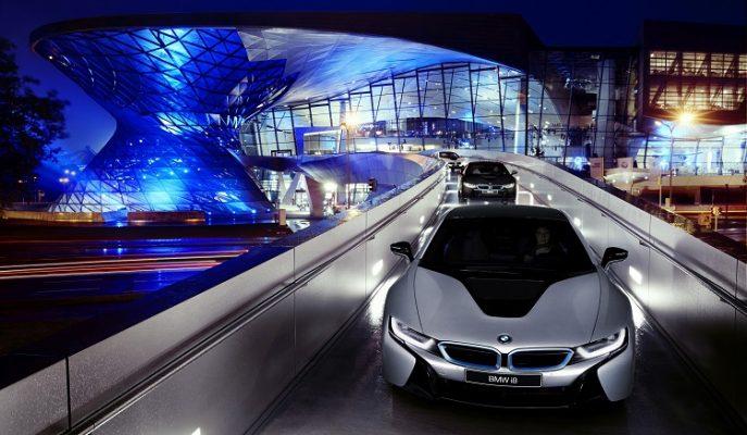 Alman Otomotiv Devi BMW Hakkında Daha Önce Duymadığınız 21 Gerçek