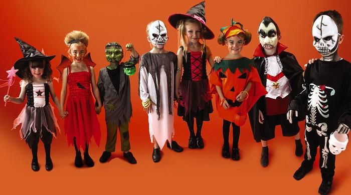Çocuk Kostümleri Dikerek Para Kazanmak