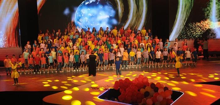 Çocuk-Okul Şarkıları Yazarak Para Kazanmak
