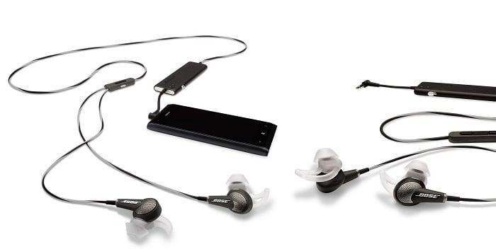 BOSE - QuietComfort Akustik Gürültü Önleyici Kulaklık