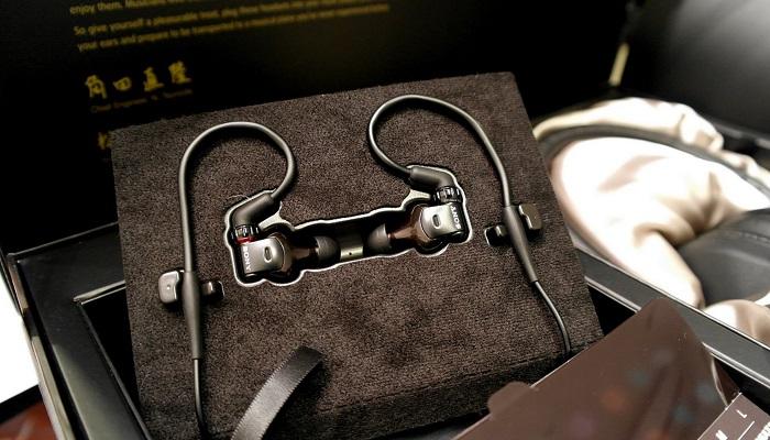 Sony - MDR-EX1000 Kulaklık