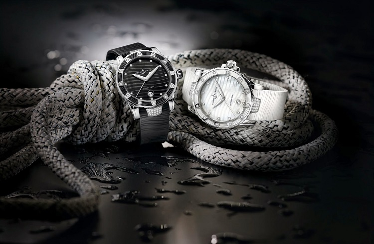 Dünyanın En Pahalı 10 Ulysse Nardin Saati
