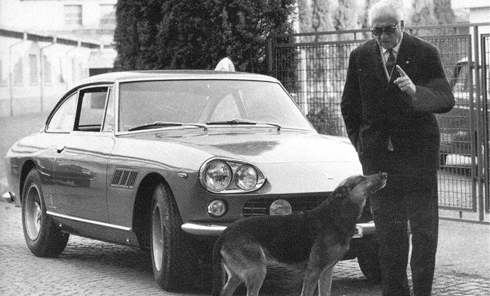 Enzo Ferrari'nin Özel Hayatı