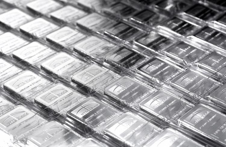 Forex Piyasasında Gümüş Yatırımı