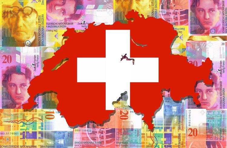 Forex Piyasasında İsviçre Frangı İşlemleri
