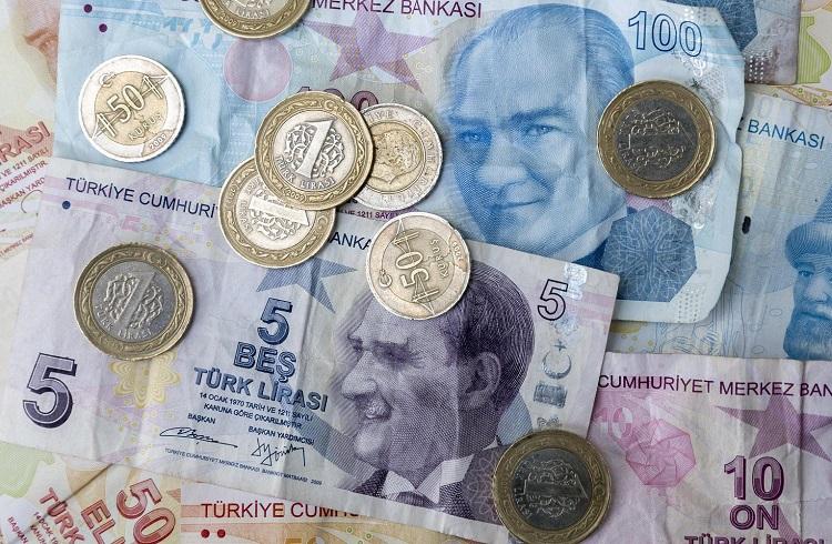Forex Piyasasında Türk Lirası İşlemleri