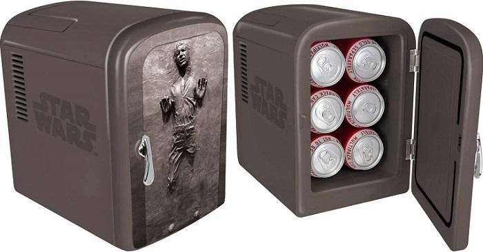 Han Solo Mini Buzdolabı - Star Wars Battlefront Oyun Paketi