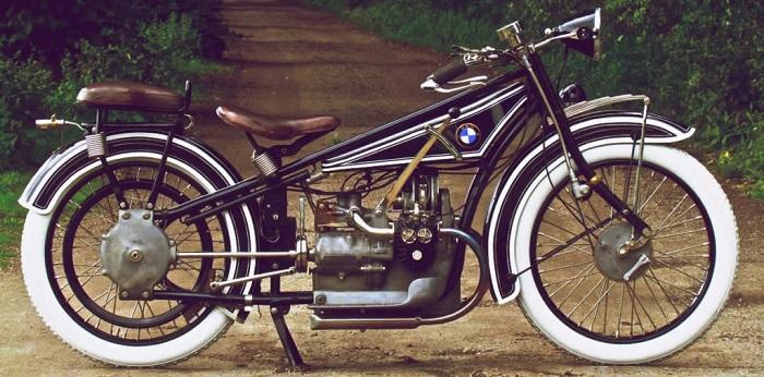 Harley Davidson'a Karşı Dev Rekabet