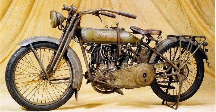 Harley Davidson'un Yükselişi