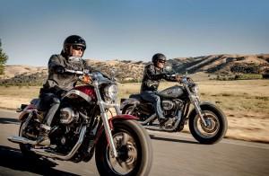 Harley Davidson'un Güç, Tutku ve Başarılarla Dolu Hikayesi
