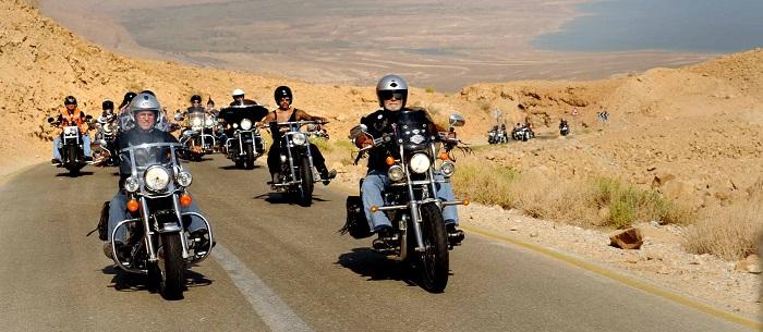 Harleycileri Bir Araya Getiren İlk Organizasyon