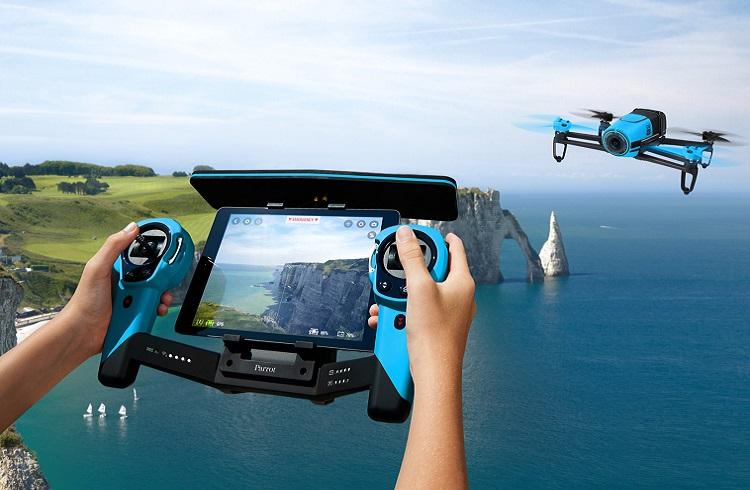 İster İş için İster Eğlence İşte Sizlere En Pahalı 10 Drone Modeli