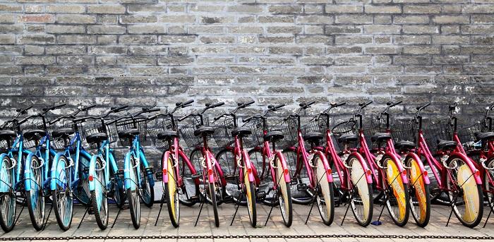 Kendi Otomobil ve Bisikletinizi Kiralayarak Para Kazanmak