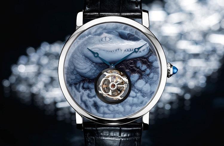 Mücevher Dünyasının Ünlü Markası Cartier'in En Pahalı 10 Saati