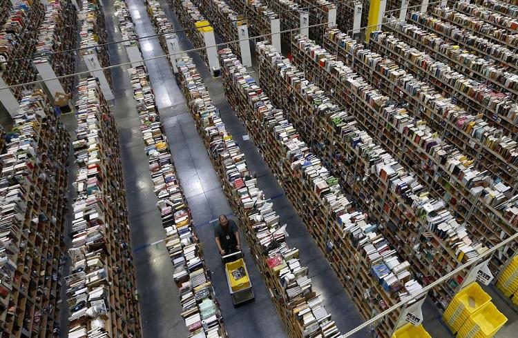 Online Alışverişin Dev İsmi Amazon'da Satışa Sunulan En Pahalı 10 Ürün