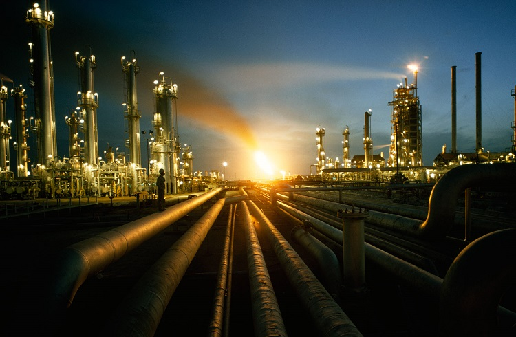 Petrolde Suudi Arabistan Endişesi