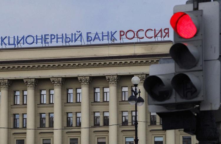 Rusya'da Türk Bankalarına Baskın!