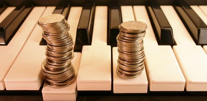Şarkı Yazarak Ne Kadar Para Kazanılır?