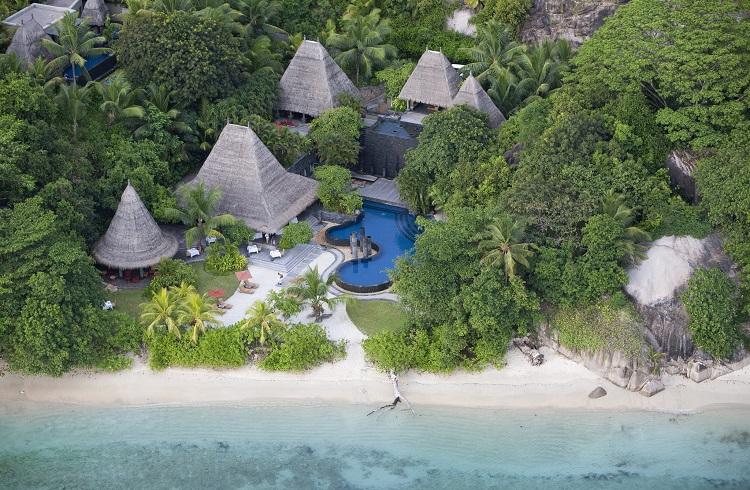 """Seyşeller'in Eşsiz Doğasında Kaybolmaya Hazır mısınız? """"Maia Luxury Resort"""""""