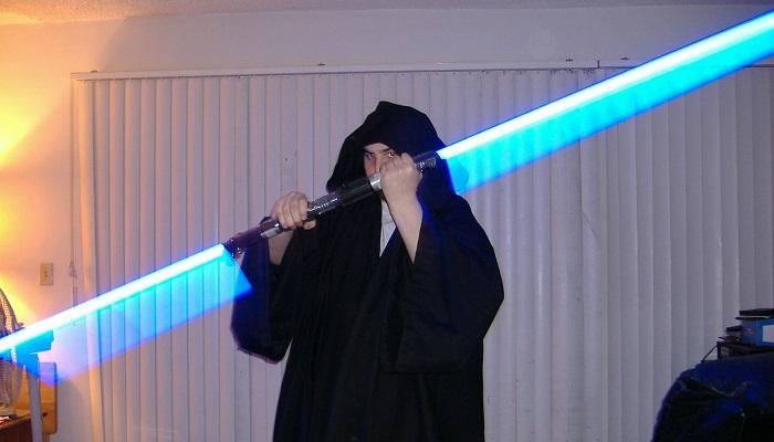 Star Wars - Force FX Işın Kılıcı