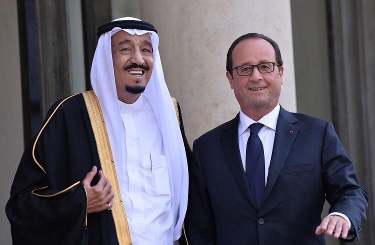 Suudi Arabistan Kralı Yeni Rotayı Çizecek