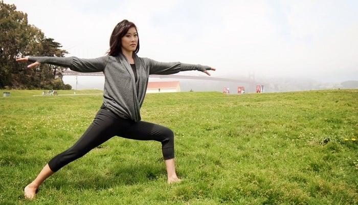 Kristine Tsuya Yamaguchi