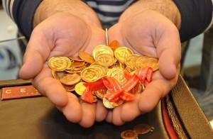 Türkiye'deki Yastık Altı Altın Miktarı