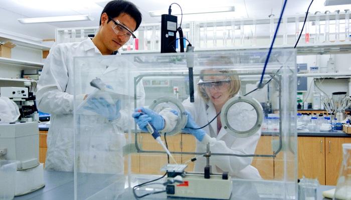 Biyokimya Mühendisliği
