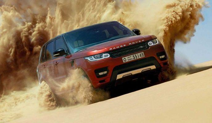 Yolların Lüks Kralı Range Rover Hakkında Saklı Kalmış 10 Gerçek