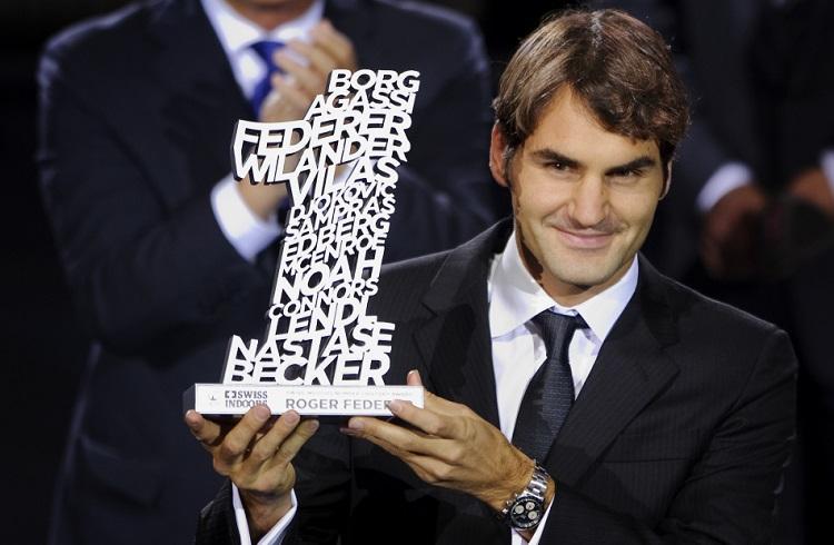 2016 Verilerine Göre Dünyanın En Çok Kazanan Tenisçileri