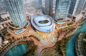 2016 Yılında Tamamlanması Beklenen İnanılmaz Dubai Projeleri