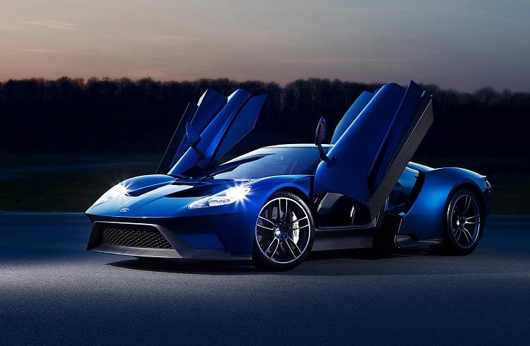 2016 Yılının Heyecan Verici 15 Yeni Otomobili