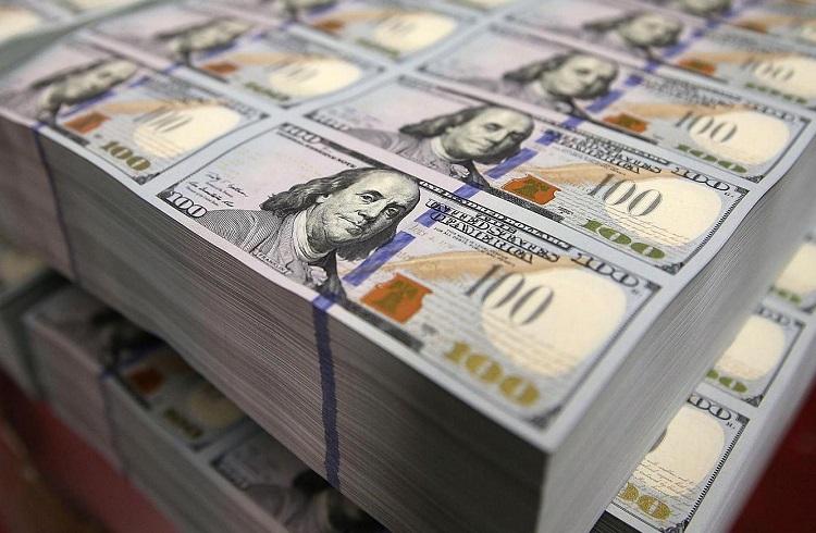 2016'nın İkinci Haftasında Dolar Yükselmeye Devam Ediyor
