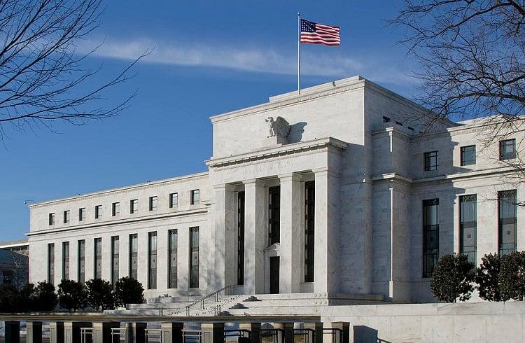 2016'nın İlk Fed Toplantısı Gerçekleşti
