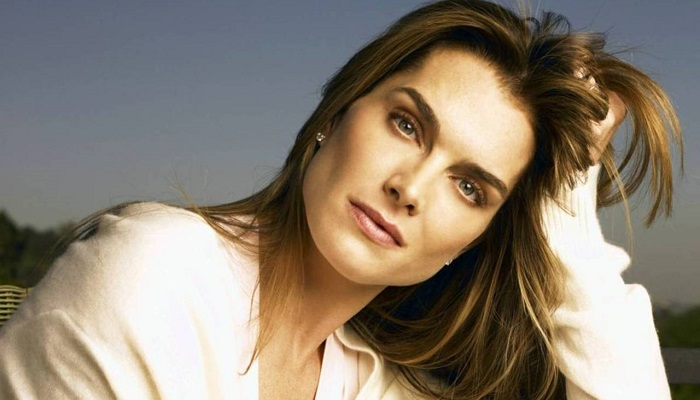 Brooke Shields - Aktris ve Model