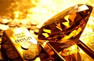 Altın Yatırımı Yaparak Para Kazanmak