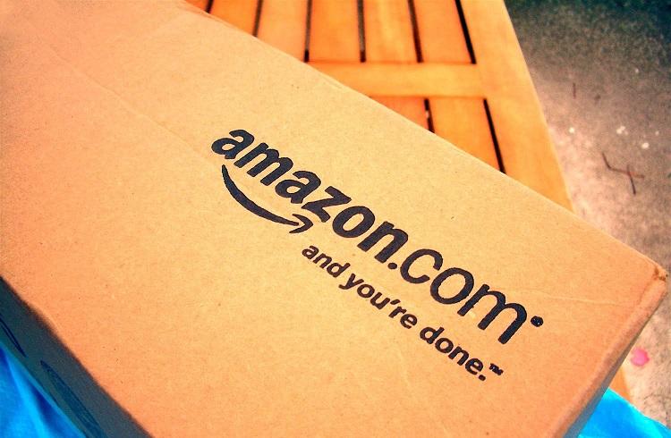 Amazon 482 Milyon Dolar Karla Şirket Tarihi Rekorunu Kırdı!